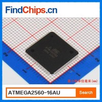 Buy ATMEGA2560-16AU ATMEGA2560 Find Low Prices -- China's Largest Original Inventory!