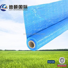 Roll Over Tarps & Side Curtains Bulk Storage Covers