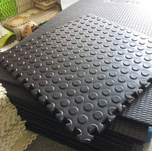 Cheap Rubber/ EVA Horse Stable Mat