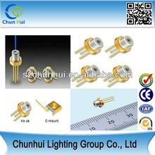 808nm 1W Laser Diodes C-mount Package