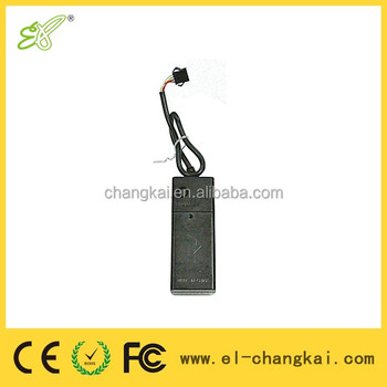 2AA Battery EL Driver for Chasing EL wire