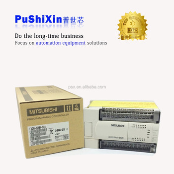 original FX1N FX2N mitsubishi PLC with good price