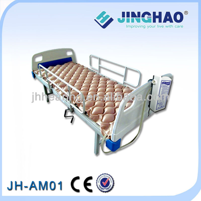 new anti bedsore air mattress with electronic pump for hospital