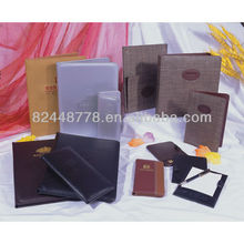 fashionable leather products