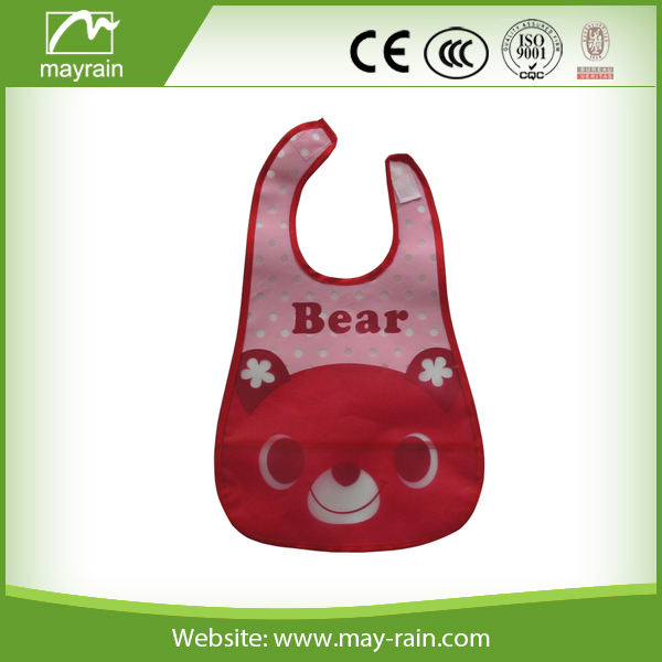 2017 high quality drawing apron for kids or promotion
