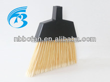 Large angle broom, plastic angle broom cleaning tool BF-AB01