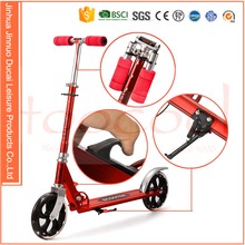 WG03 Foldable 2 Big Wheel Adult Toocool Kick Scooter for adult