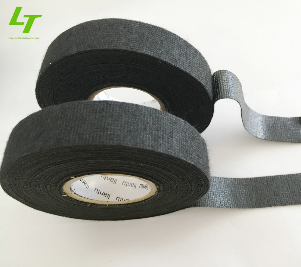 Superb High Quality Cloth Automotive Wire Harness Tape Manufacturer Buy Wiring 101 Capemaxxcnl