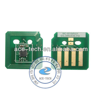 WorkCentre 5019/5021 drum reset chip for xerox wc5019 wc5021 013R00670