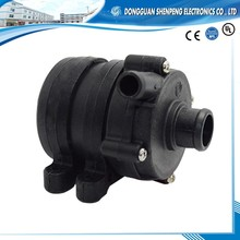 12v Quiet Coolers Water Pump With Head 2m Flow 7LPM