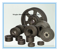 cheap cast iron variable speed v belt pulley wheel manufacturer