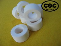 95-99% alumina insulating electrical ceramic parts