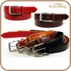 Hot Sale High Quality Leather Belt Genuine Personalized Leather buckle belt for Men