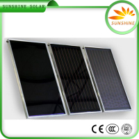 All Stainless Steel Heat Pipe Sun Collector Solar Collector