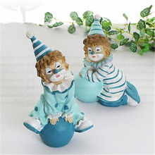 factory custom wholesale collectible clown figurines