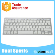 portable most wanted items silver Bluetooth Keyboard for apple ipad air