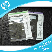wholesale pet food bag resealable bag/ print color rabbit balanced bag with clear window