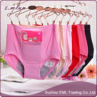 Wholesale young little slim panties soft young sex girl period panties sexy female underwear
