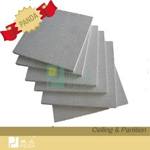 Fire Rated High Toughness Fiber Cement Siding