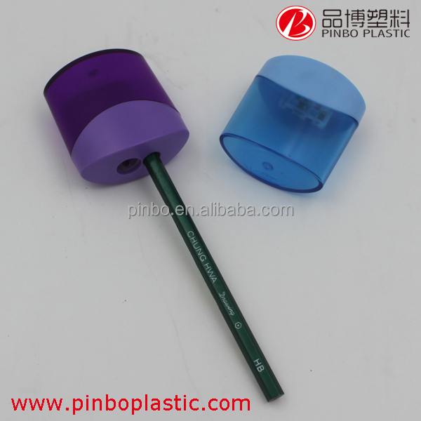 promotional big automatic pencil sharpener,factory carpenter pencil sharpener plastic fancy pencil sharpener machine