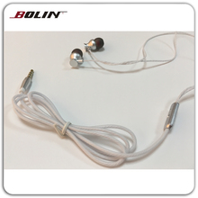 Wholesale High Quality Good Metal Earphone Jack Accessory For Promotion