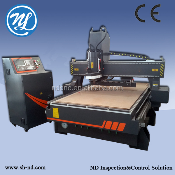 cnc engraver knife 1325CNC Router ATC for wood working