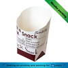 snack food packaging / french fries packaging box / packaging for food products