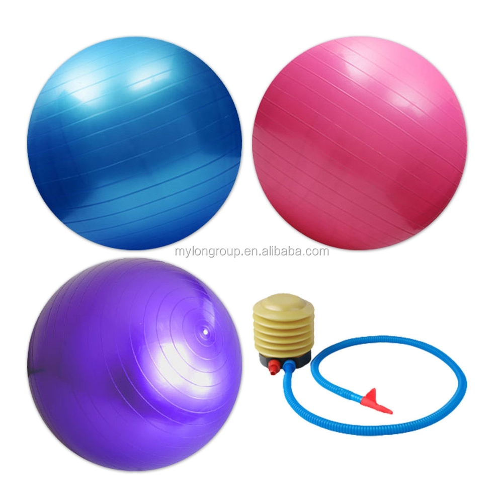 gym bouncing ball,swiss ball,weight lossing ball