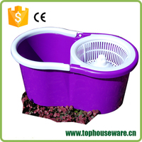 Tophouseware magic spin mop online shopping india