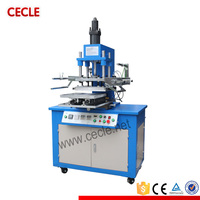 Hot selling plastic card embosser machines