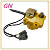 K-o-m-a-t-s-u Excavator Fuel Control Motor Accelerator/Throttle Motor For PC200-5 Excavator Parts