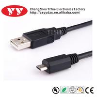 TPE Data cable 30-pin to usb rca audio video cable