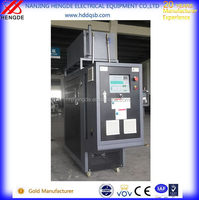 Low price Electric heat conduction oil furnace also supply snowmobile oil pan heater