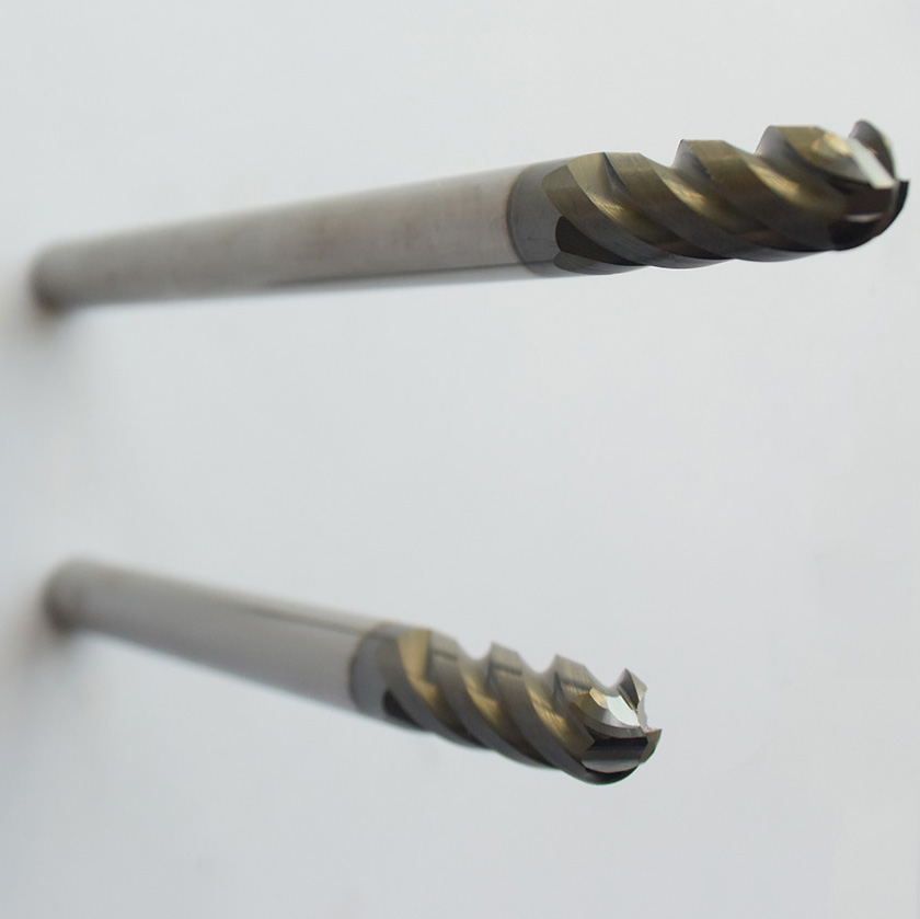 Wholesale small diamond core carbide inner coolant drill bits for stone