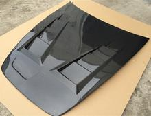 Best Carbon fiber car bonnet for Honda Carbon hood for Civic S2000