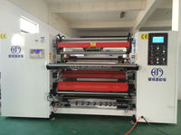 Haojinyuan supply fax paper slitting machine