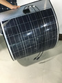 semi flexible solar panel solar cell for sale cheap solar panel for india market