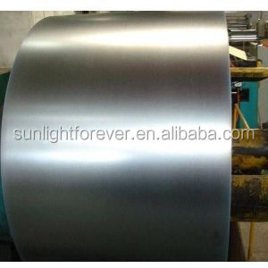 <strong>Q195</strong> 10MM-2000MM galvanized steel coil / cold rolled steel sheet