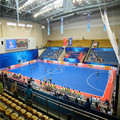 High Quality Futsal Flooring For Indoor & Outdoor Field