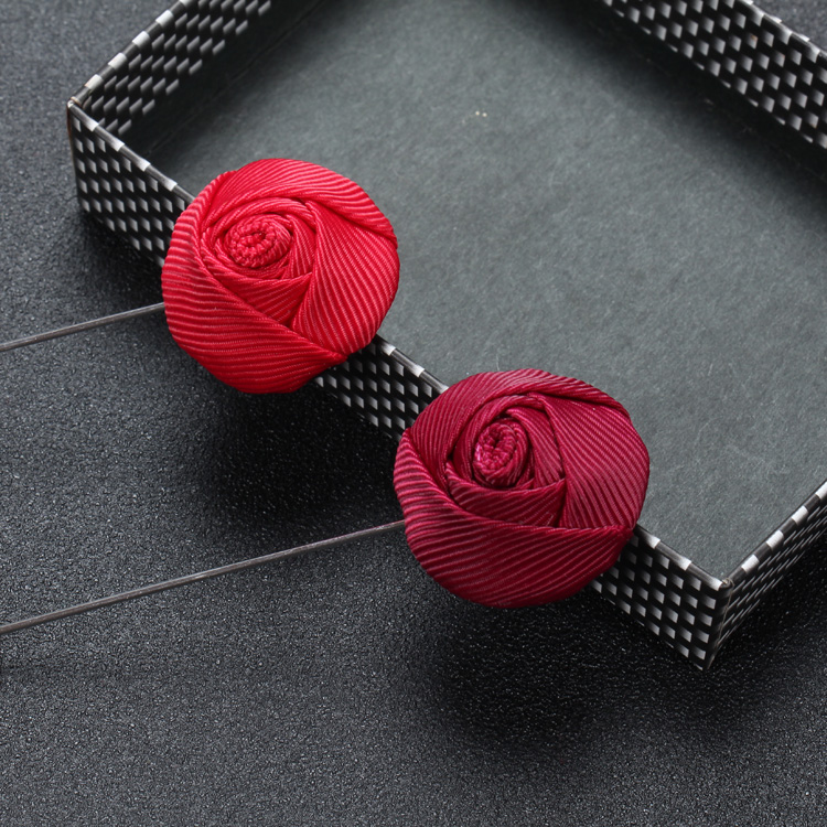 Women Custume Accessories Brooches For Suits