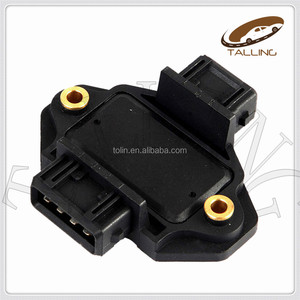 factory price Car Igniter Ignition Control Module QP0189 electronic ignition module