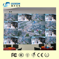 P1.9 meeting room display 4k 2k 3d smart tv monitor