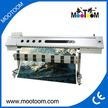 High Resolution u0026 Rich Color plotter de impresion With Dual Print Heads MT-DH18S1