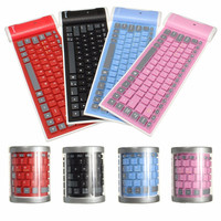 Mini Portable Bluetooth 3.0 Keyboard