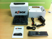 2012 hot selling az box bravissimo satellite tv receiver