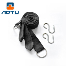 Outdoor hammock rope special nylon rope super thick straps hammock <strong>hook</strong>