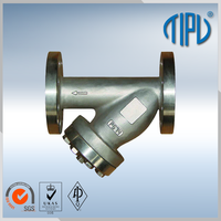 China bucket pump suction valve strainer