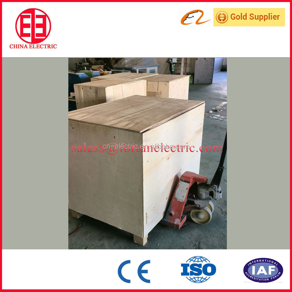 small capacity melting induction furnace