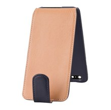 Fshion Newest design phone leather power phone case for google nexus 5