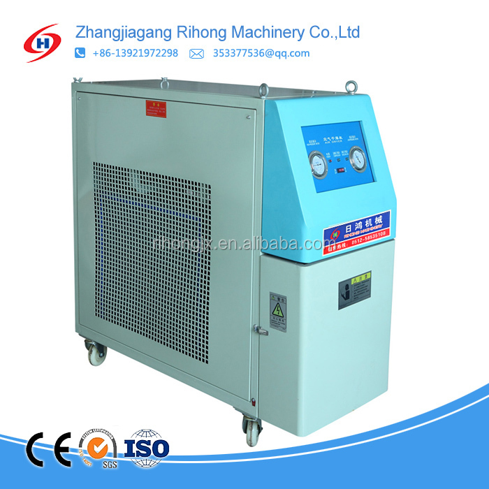 Good quality Refrigerated Industrial dehumidifies air dryer water chiller for pools freeze drying machine